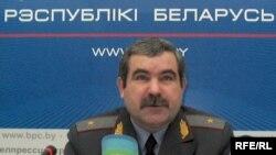 Анатоль Куляшоў, архіўнае фота.