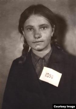 Tonya, Shterovka