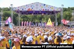 """""""Сэлэт"""" в 2019 году"""