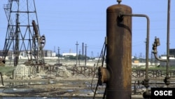 Azerbaijan's first oil boom dates back to the end of the 19th century.