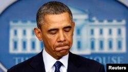Բարաք Օբամա, արխիվ