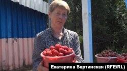 Галина Гибанова