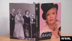 San svakog umetnika: Monografija Milene Dravić