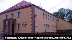 Українська школа в Бартошицях щороку оновлюється