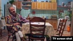Mustafa Nadarević u seriji Lud, zbunjen, normalan