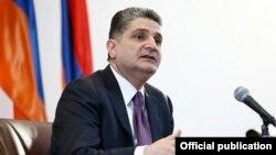 Տիգրան Սարգսյան