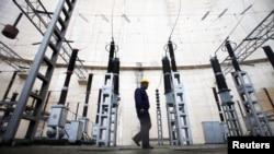 Jedan od sporova inicirala Elektroprivreda Slovenije (ilustrativna fotografija)