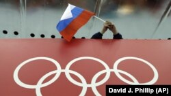 The athletes who appealed denied being part of a state-backed doping program that investigators said was in place during the Sochi Olympics.