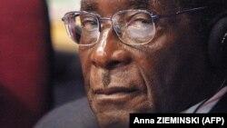 Robert Mugabe, ilustrativna fotografija