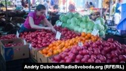 Ілюстраційне фото. Ринок у Києві