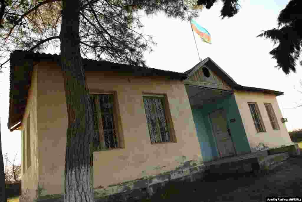 İmişli rayonu, Rəsullu kənd İcra Nümayəndəliyi.