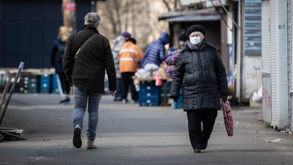 COVID-19 в Украине: пятая смерть, 32 новых случая за день, всего – 145