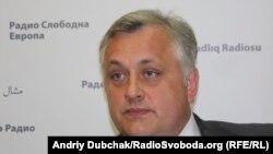 Народний депутат Олег Надоша