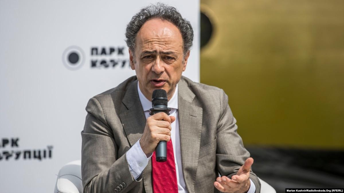 Выборы в Украине: в ЕС сожалеют из-за отсутствия «серьезных дебатов» между кандидатами