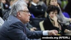 Валянцін Голубеў