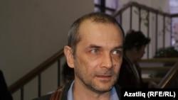 Фәрит Бикчәнтәев