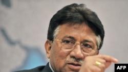 پرویز مشرف، رئیس جمهور سابق پاکستان