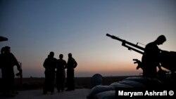 دفاع از کرکوک؛ پیشمرگههای کرد عراق مقابل داعش