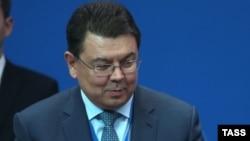 Министр энергетики Казахстана Канат Бозумбаев.
