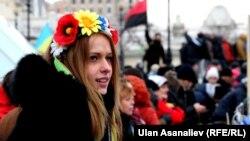 """Жекшембидеги """"Евромайдан"""", 15.12.2013"""