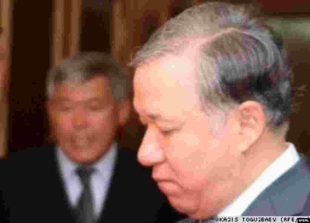 Казахстан. 10 января - 14 января 2011 года. #12