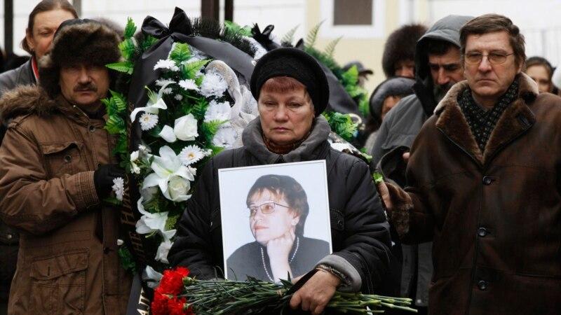 В Волгограде вспоминают жертв прошлогоднего теракта в автобусе