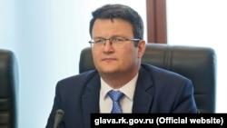 Andrey Falaleyev, 8-nci avgust 2017 senesi