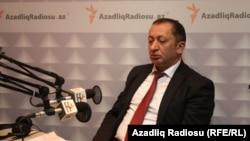 Əliabbas Rüstəmov