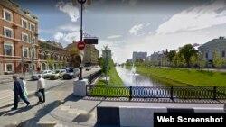 Болак буе, Google street view фотосы