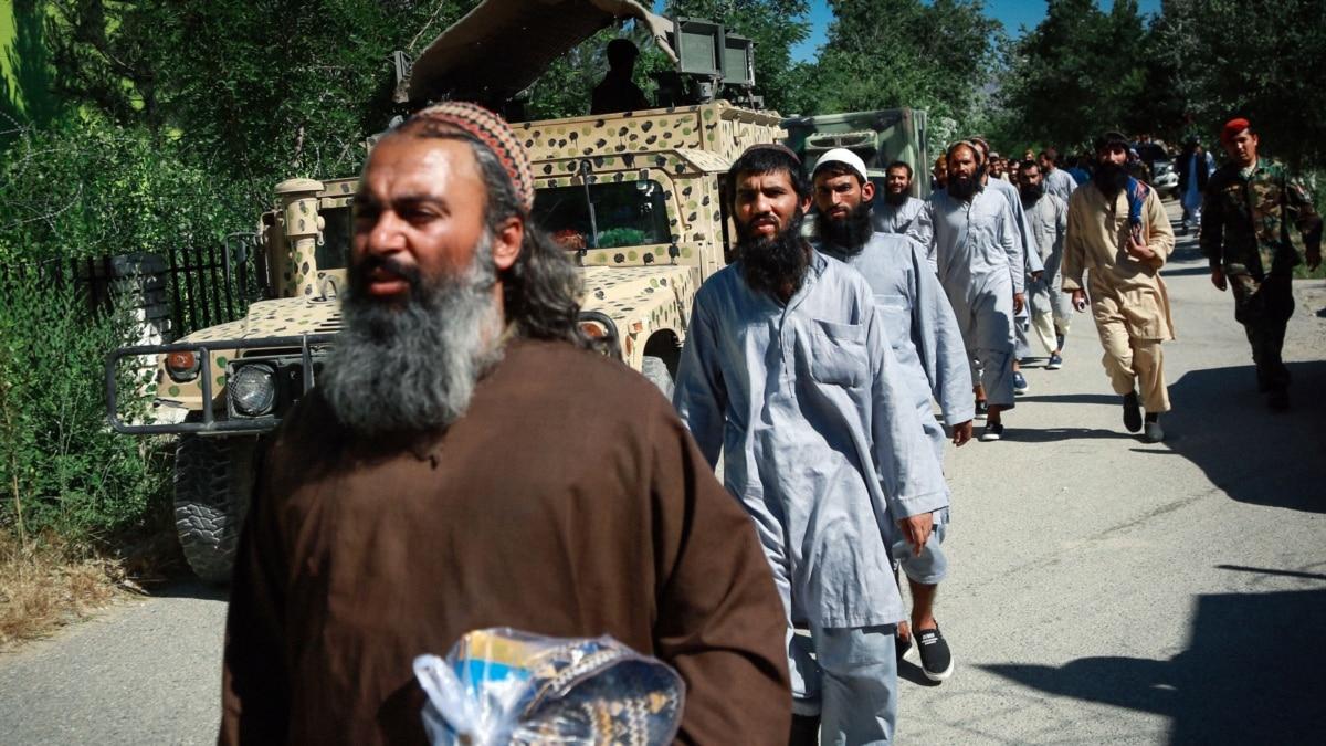 Первый огонь после непродолжительного перемирия в Афганистане – погибли 7 военных