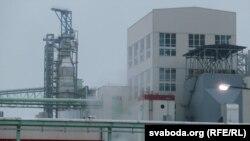 Завод беленай цэлюлёзы