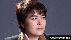 Шоира Рислиғой Хотамова.