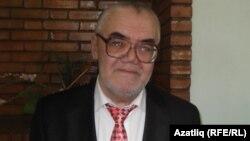 Наил Гаетбай