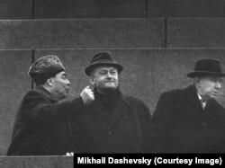 Чехословакия – наша!