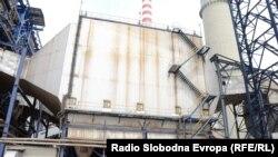 Рударско енергетски комбинат Битола