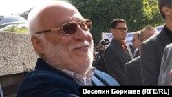 Емельян Гебрев.