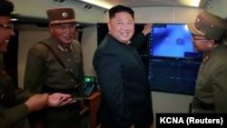 Це було четверте випробування ракет Пхеньяном, починаючи від 25 липня