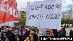 Prishtinë, 1 maj.