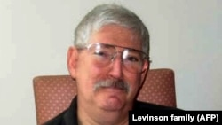 Former FBI agent Bob Levinson disappeared in 2007.