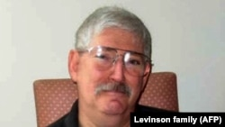 Former FBI Agent Robert Levinson disappeared while traveling in Iran in 2007.