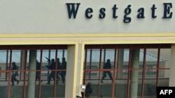 Операция по освобождению заложников в торговом центре Westgate в Найроби