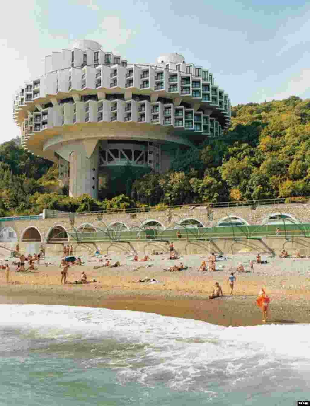Cosmic Communist Constructions #11