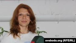 Іна Жызьнеўская