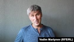 Василь Попов, архівне фото