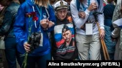 День победы в Севастополе, 9 мая 2017