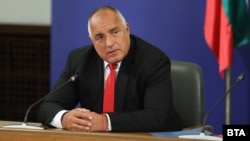 Boyko Borisov has been at the top of Bulgarian politics for years.
