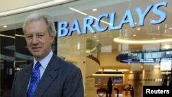 Markus Agius nga banka Barclay