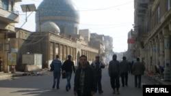Iraq -- Director Karim Rashid -- Jan 2010