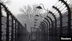 Ish-kampi Ausçvic-Birkenau