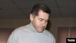 Гособвинение требовало для Завадского шести лет лишения свободы